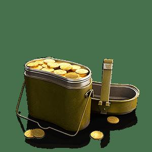 """Картинка набора """"1000 Золота"""""""