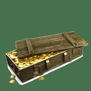 """Картинка набора """"10 000 Золота"""""""
