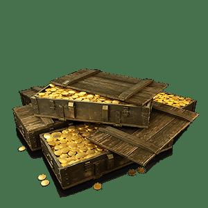 """Картинка набора """"20 000 Золота"""""""