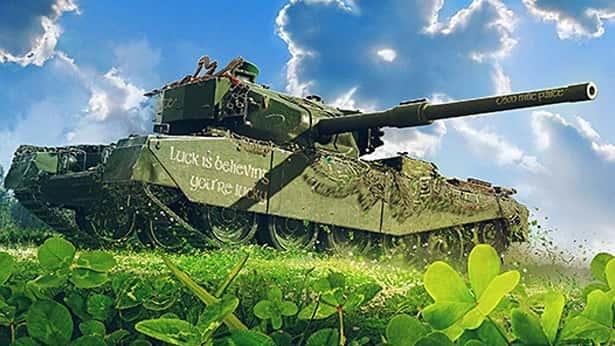Картинка в статье рабочие бонус коды и промо коды на апрель 2020 World of Tanks бесплатно