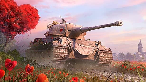 Бонус код для World of Tanks (WOT ворлд оф танк)