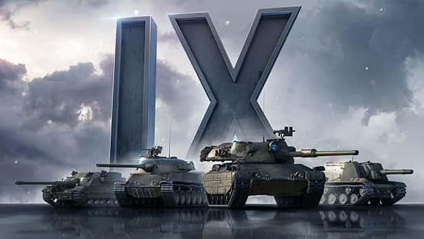 Картинка в статье Лучшие танки World of Tanks