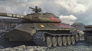 Картинка в статье Премиум танк Объект 252У Защитник