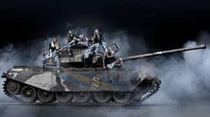 Картинка в статье Премиум танк Primo Victoria в WoT