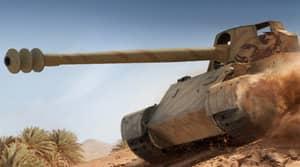 Картинка в статье Премиум танк Rheinmetall Skorpion G