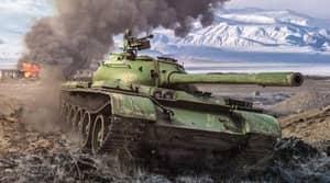Картинка в статье Премиум танк Type 59 в WOT