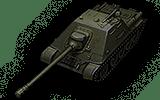 Купить премиум танк СУ-122-44 для World of Tanks