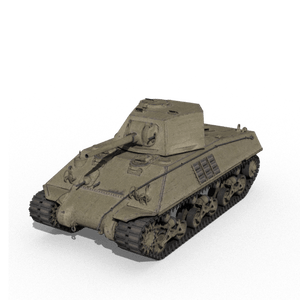 "Картинка набора ""M4 Improved"""