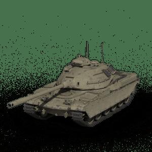 """Картинка набора """"Chieftain/T95"""""""