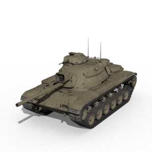 "Картинка набора ""M60"""