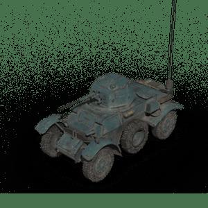 "Картинка набора ""AM 39 Gendron-Somua"""