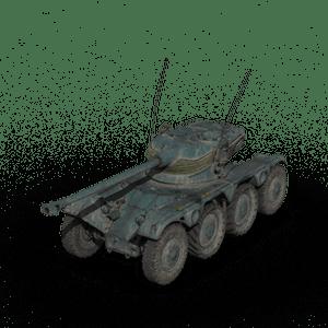 "Картинка набора ""Panhard EBR 75 (FL 10)"""