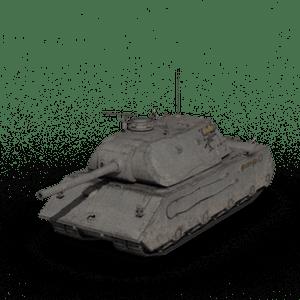 "Картинка набора ""VK 168.01 Mauerbrecher"""