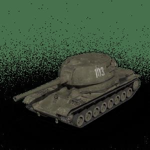 """Картинка набора """"Т-103"""""""