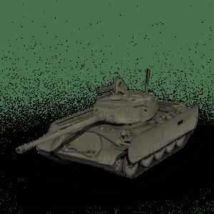 """Картинка набора """"Т-44-100 (Б)"""""""