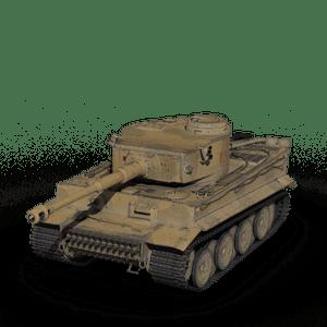 "Картинка набора ""Tiger 131"""