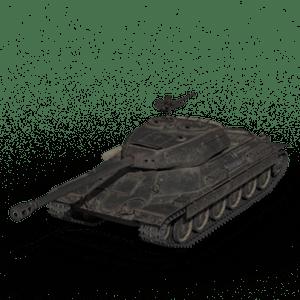 """Картинка набора """"ИС-6 Ч (Black)"""""""