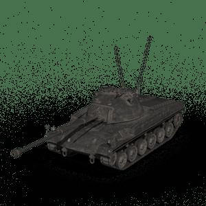 "Картинка набора ""Schwarzpanzer 58"""