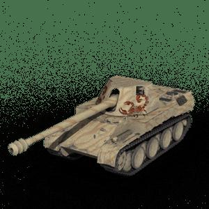 "Картинка набора ""Rheinmetall Skorpion G"""