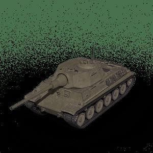 "Картинка набора ""Škoda T 40"""