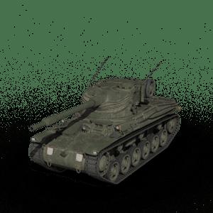 "Картинка набора ""Strv m/42-57 Alt A.2"""