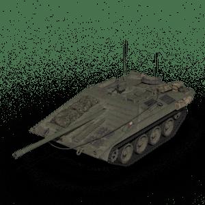 "Картинка набора ""Strv S1"""
