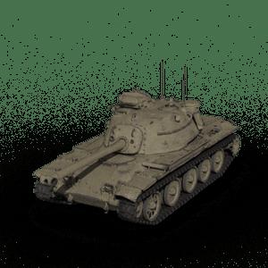 "Картинка набора ""T95E2"""