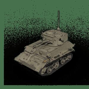 "Картинка набора ""Light Mk. VIC"""