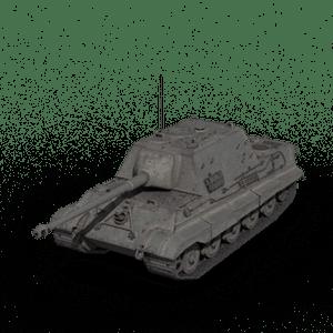 """Картинка набора """"8,8 cm Pak 43 Jagdtiger"""""""