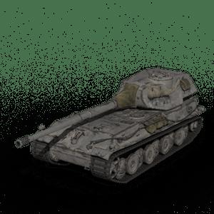 "Картинка набора ""VK 75.01 (K)"""