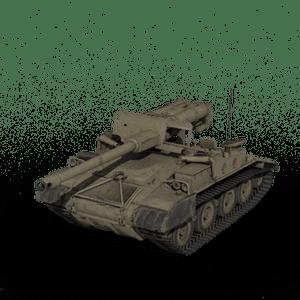 "Картинка набора ""M56 Scorpion"""