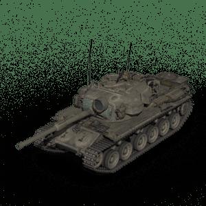 """Картинка набора """"Centurion Mk. 5/1 RAAC"""""""