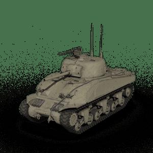 """Картинка набора """"Sherman VC Firefly"""""""