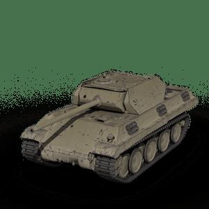"Картинка набора ""Panther/M10"""
