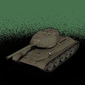 """Картинка набора """"Т-34-85М"""""""