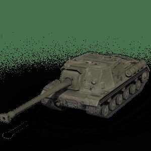 """Картинка набора """"ИСУ-130"""""""