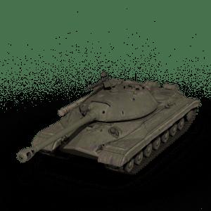"""Картинка набора """"ИС-5 (Объект 730)"""""""