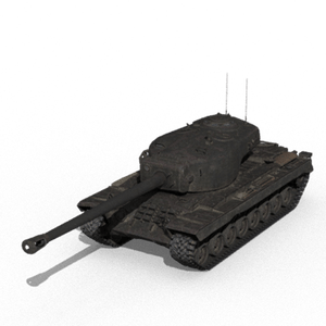 "Картинка набора ""T34 B"""