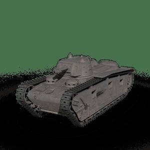 """Картинка набора """"Großtraktor - Krupp"""""""