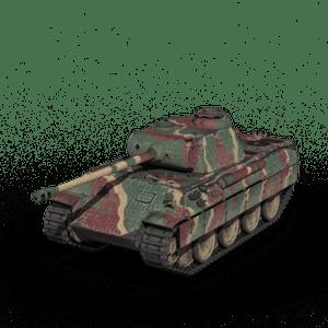 "Картинка набора ""Bretagne Panther"""