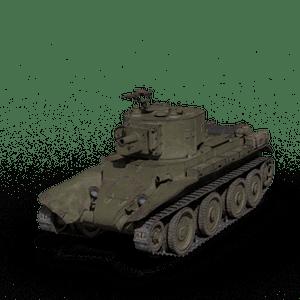 "Картинка набора ""БТ-7 артиллерийский"""
