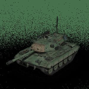 """Картинка набора """"M41D"""""""