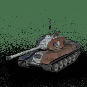 """Картинка набора """"AMX M4 mle. 49 Liberte"""""""