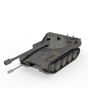 "Картинка набора ""Rheinmetall Skorpion"""