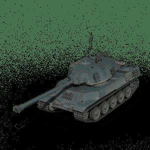 """Картинка набора """"AMX M4 MLE. 49"""""""