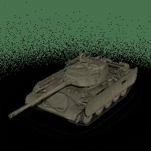 """Картинка набора """"Т-44-100 (Р)"""""""