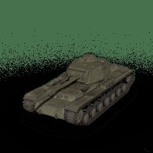 """Картинка набора """"КВ-4 Креславского"""""""