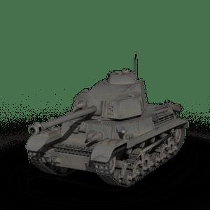 """Картинка набора """"Turán III prototípus"""""""