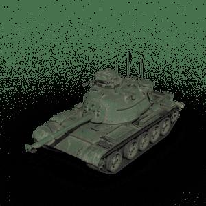 """Картинка набора """"59-Patton"""""""