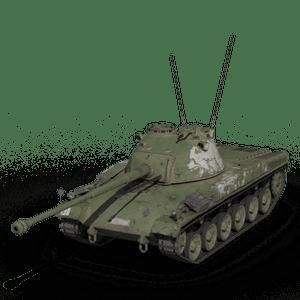 "Картинка набора ""Panzer 58 Mutz"""